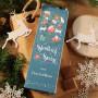 MEGA CZEKOLADA 200g w świątecznym opakowaniu Świąteczne Koty Z LOGO