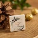 CZEKOLADKI świąteczne na prezent Słodka Niespodzianka 10szt