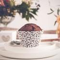 FOREMKI papilotki na muffinki ażurowe 10szt