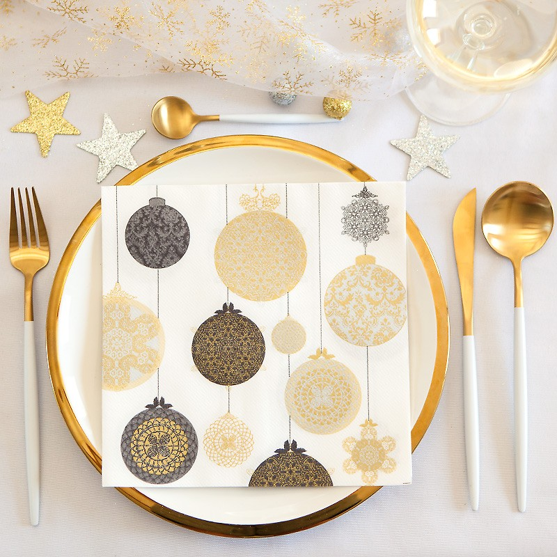 57e6857e763733 Najpiękniejsze serwetki świąteczne TOP 60 Boże Narodzenie