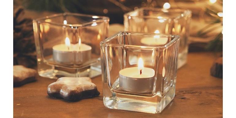 Pomysły na świąteczne świeczniki wiszące i nie tylko