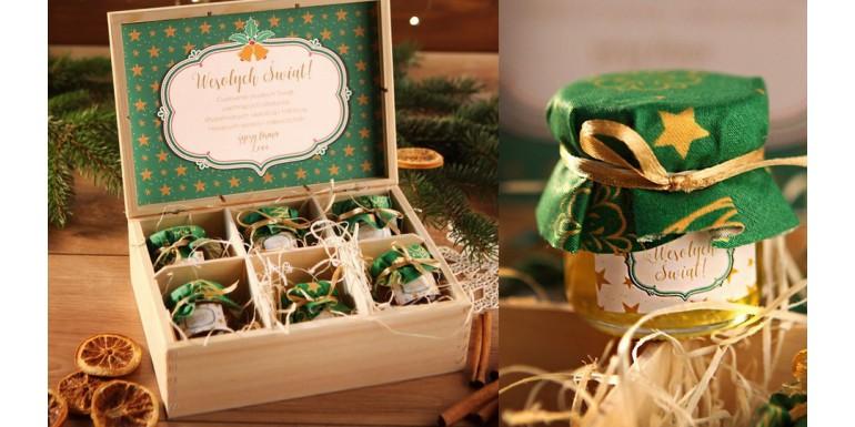 Świąteczne kosze prezentowe firmowe, podaruj pracownikom wyjątkowy prezent na Boże Narodzenie 2020 - TOP 8 świątecznych zestawów prezentowych!