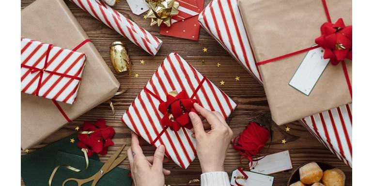 TOP 20 najpiękniejszych prezentów świątecznych